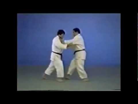Judo - Uki-otoshi