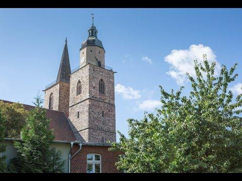 Warum ist Jüterbog so wichtig für den Beginn der Reformation? | 500 Jahre Reformation