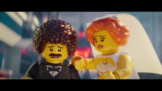 LEGO Ninjago Filmi Türkçe Altyazılı Fragman