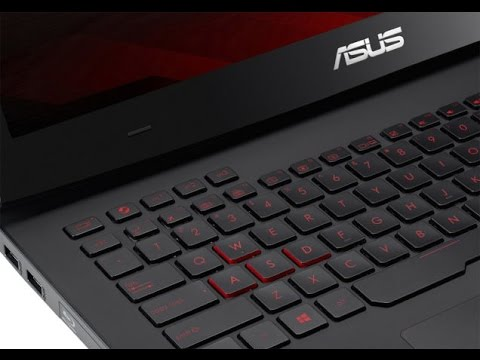 ASUS ROG G751JL Gaming Laptop Full Review