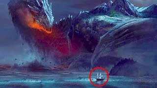 Most POWERFUL Dragons From Mythology!
