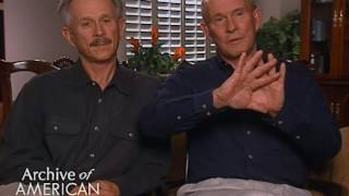 Tom and Dick Smothers on \