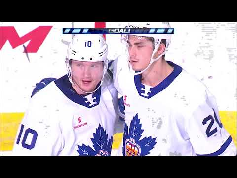 Devils vs. Marlies | Dec. 19, 2018