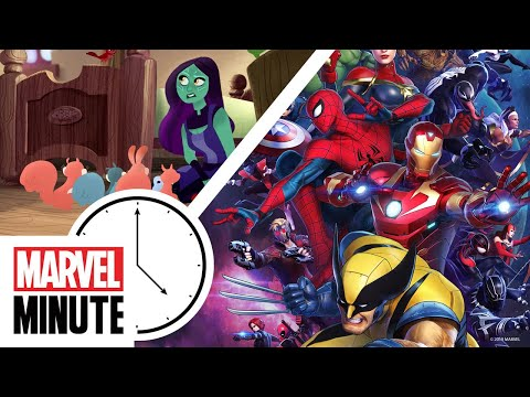 Marvel Studios' Avengers: Endgame Red Carpet,  Marvel Ultimate Alliance 3, and More! | Marvel Minute