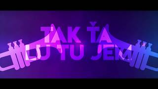 P.A.T.   Tieň Ft. KALI (prod. PETER PANN) OFFICIAL LYRIC VIDEO