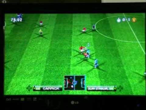 III Torneo Individual de Pro Evolution Soccer 2009 Sierra de Yeguas - Málaga (Guadalteba)