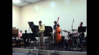 Weird Nightmare - Charles Mingus (Played by The Flies Jazz Band; audio)