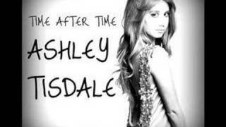 Ashley Tisdale Time After Time