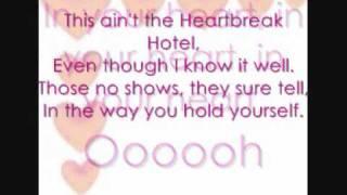 The Wanted- Heart Vacancy Lyrics