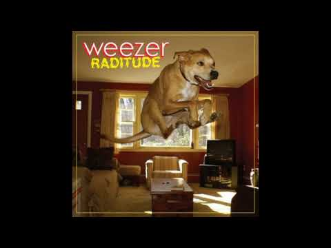 Weezer - The Prettiest Girl in the Whole Wide World   New Album 'Raditude'  