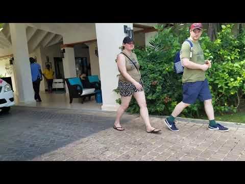 Sandals Royal Barbados Walk Through Tour Part 2 - Sandals Barbados