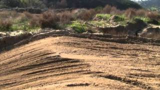 preview picture of video 'motocross Motta San Giovanni 12'