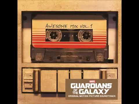 Guardiões da Galáxia Awesome Mix, Vol  1   Todas as musicas full soundtracks