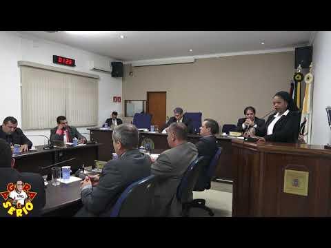 Tribuna Vereadora Cida Nunes dia 9 de Outubro de 2018