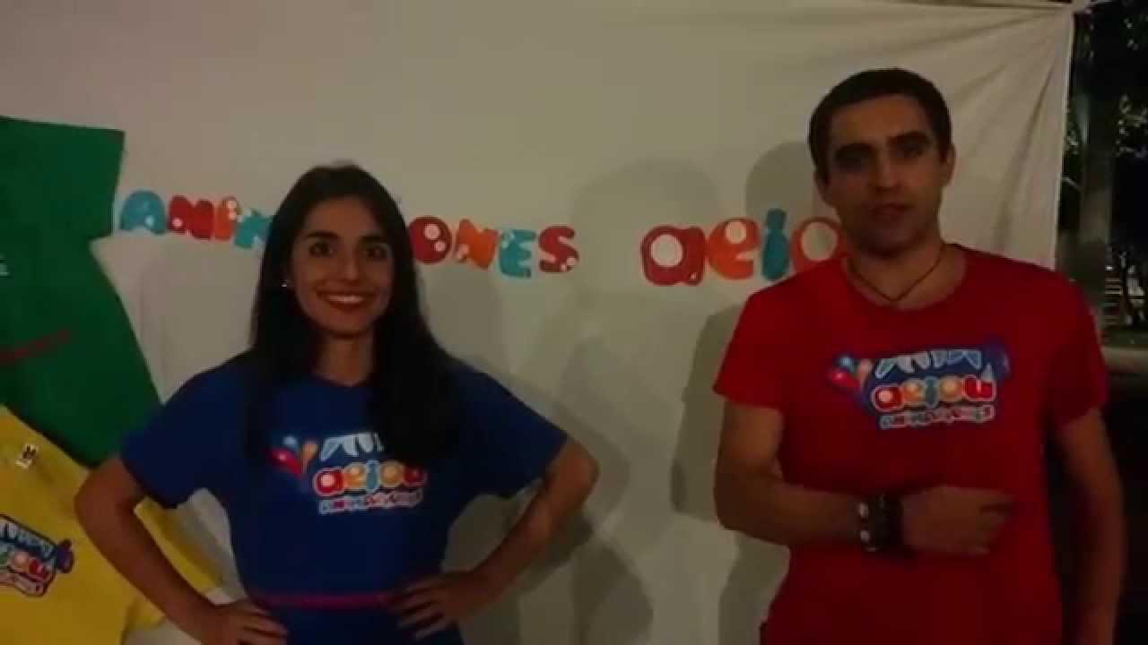 Canciones infantiles en Euskera para bailar y cantar con niños