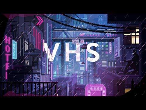 FREE) Lo Fi/Chillhop Type Beat- VHS - игровое видео смотреть онлайн