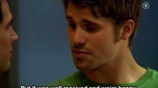 Christian & Oliver 04.08.08 English Subtitles Part 90
