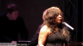 DONNA SUMMER    Fame (The Game)    Brooklyn   27 8 2009 .wmv