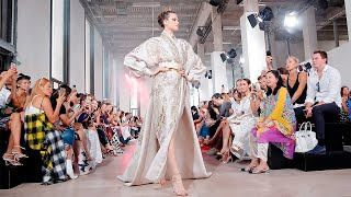 Elie Saab | Haute Couture Fall Winter 2019/2020 | Full Show