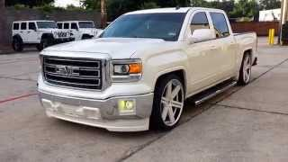 2014 GMC PICK UP