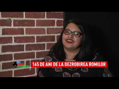 Din viata romilor - 20 februarie 2021