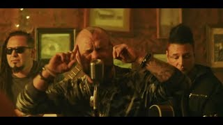 "Five Finger Death Punch debut ""Blue On Black"" video - Breaking Benjamin ""Tourniquet"" video"