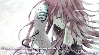 Nightcore - Only A Memory (Request)