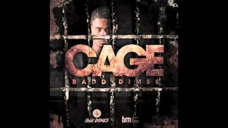 Badd Dimes - Cage (Original Mix)