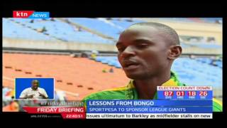 Tanzania's Yanga FC and Simba FC mount pressure as they fight for the premier league title
