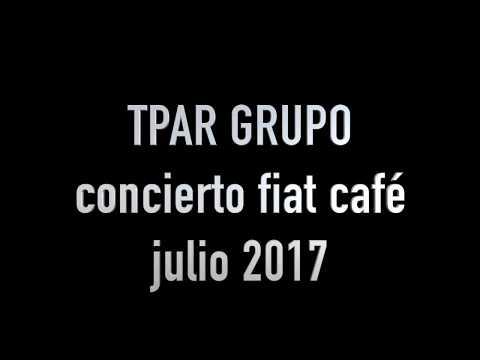 evento Fiat café, la moraleja