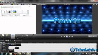 [TL] Cómo hacer un Intro con Camtasia Studio 7
