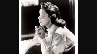 Judy Garland - (Can This Be) The End of the Rainbow (1940)