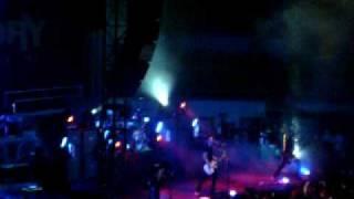 Theory Of A Deadman - Crutch (Live)