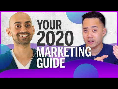 Future Proof Your Business with These Simple 2020 Growth Hacks (Neil Patel and Eric Siu)