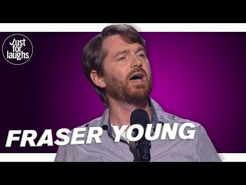 Fraser Young – Amazing Recipe For Hard Boiled Eggs