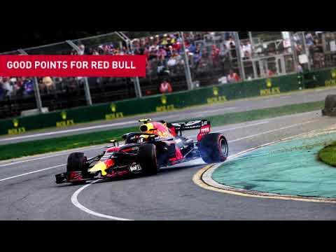 #F1Hype | Advantage Ferrari #AusGP Race Hype