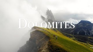 Top 5 Places To Visit In The Dolomites