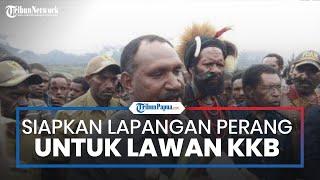 Bupati Willem Wandik Tantang KKB: Kami Siapkan Lapangan Perang, Lawannya TNI-Polri Bukan Masyarakat
