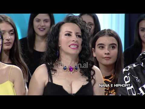 Zone e lire - Linda Morina: Nana e hiphopit! (26 tetor 2018)