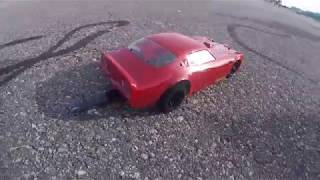 Rc Drag Racing Test And Tune 132ft
