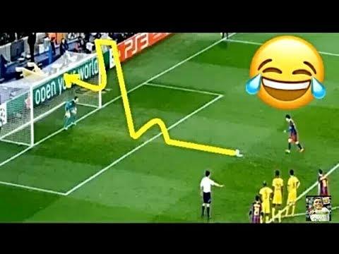 NUOVI Momenti Più DIVERTENTI Del Calcio #27 - Funny Moments, Goals, Autogoals, Skills