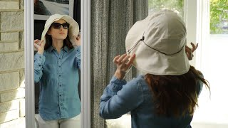 Newswise:Video Embedded what-to-wear-to-protect-your-skin-from-the-sun