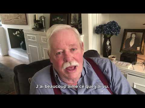 Vidéo de Armistead Maupin