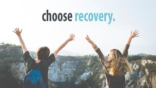 Choose Recovery - 04/02/21 - Lesson on Restraint