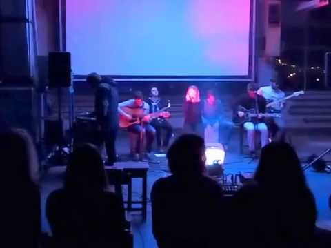 When It Rains - When It Rains - Co bude dál (živě unplugged)