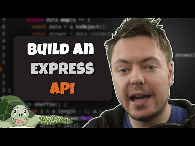Express JS Basic Setup