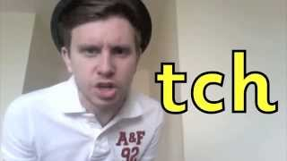 tch for /ch/ sound - Mr Thorne Does Phonics