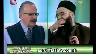 Flash TV Sohbeti 21 Ekim 2011
