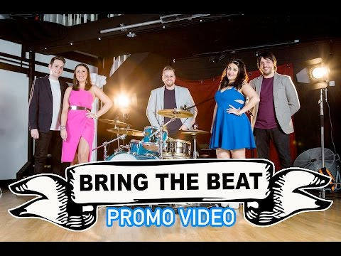 Bring The Beat Video