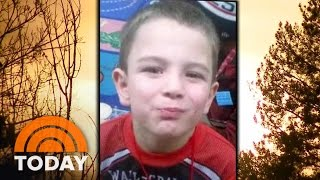 Amber Alert Issued For Colorado 6-Year-Old, Missing In Freezing Temperatures | TODAY